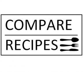 Compare Recipes
